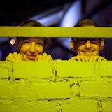 Yvonne & Christian Foto