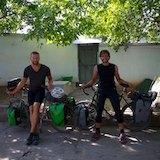 Matt & Alexei Foto