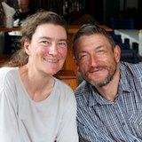 Anja & Peter Foto